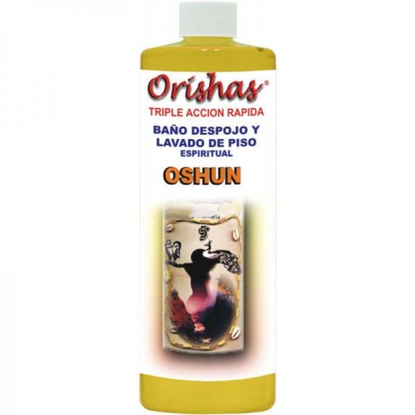 Orishas Oshun Bath & Floor Wash 8oz